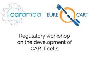 CARAMBA/EURECART regulatory workshop