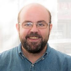Alfonso Aguarón