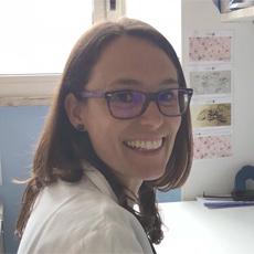 Sara Mastaglio